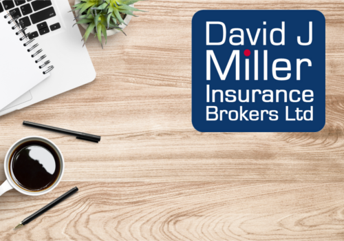 David J Miller Event Insurance