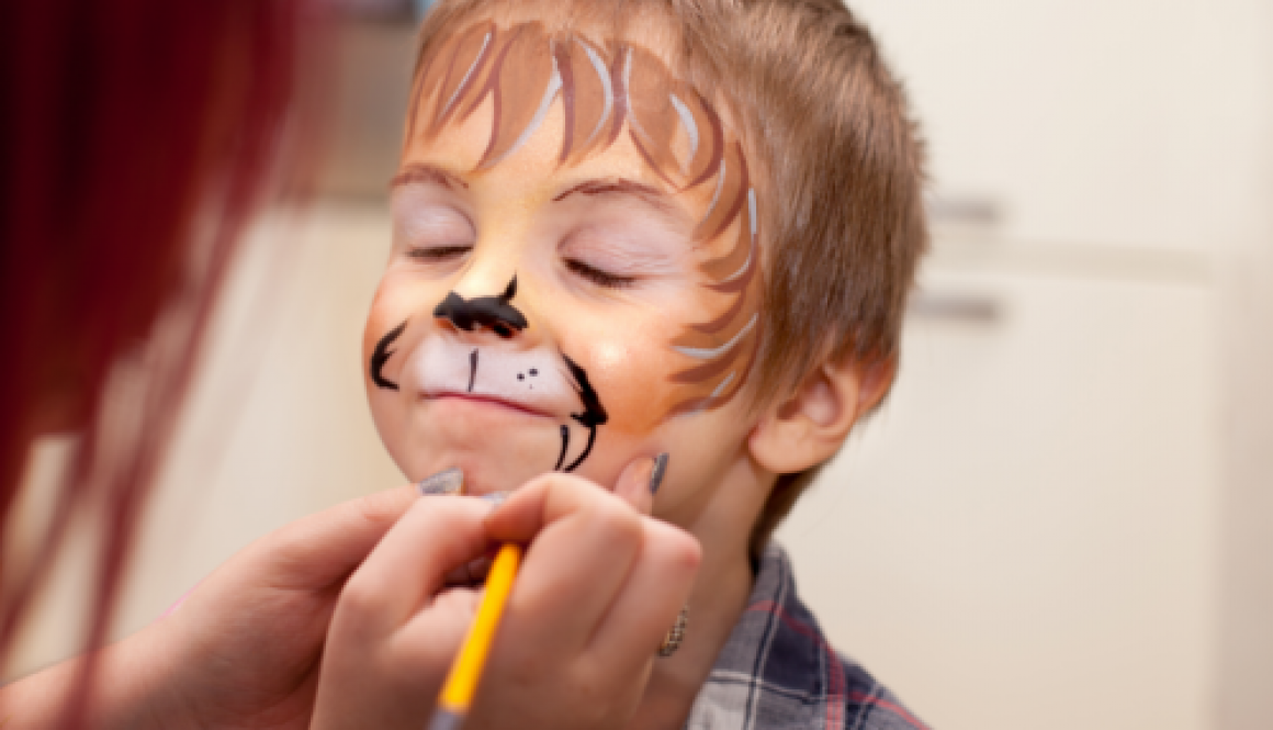 face painting insurance uk