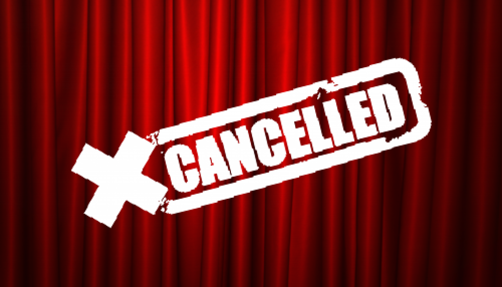 events cancellation insurance