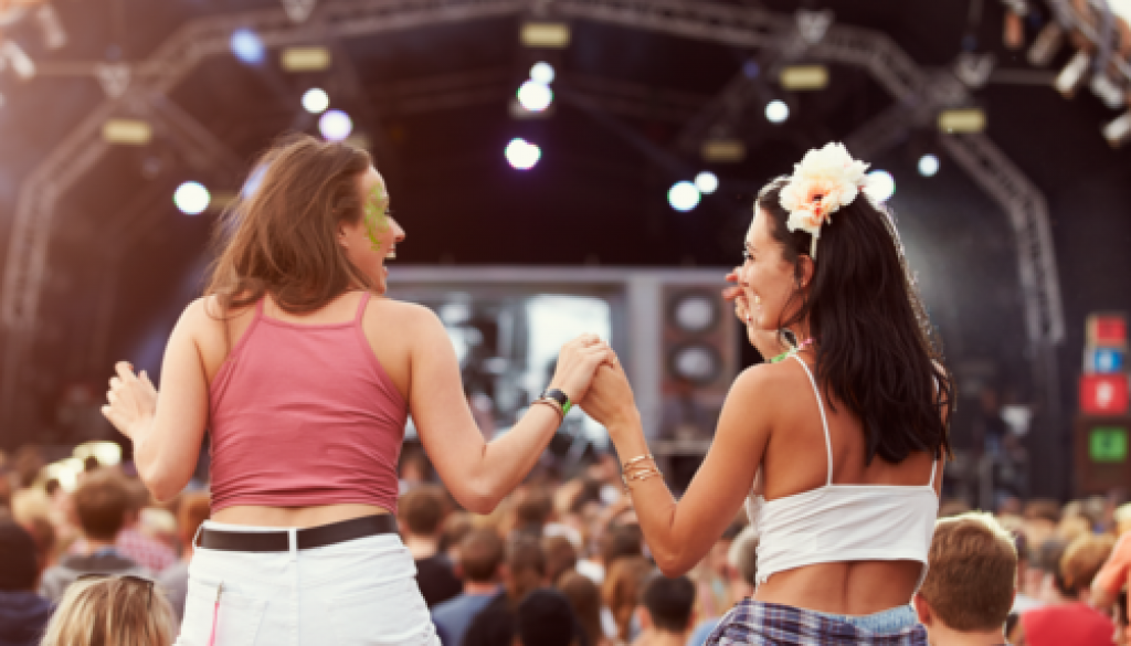 outdoor event insurance