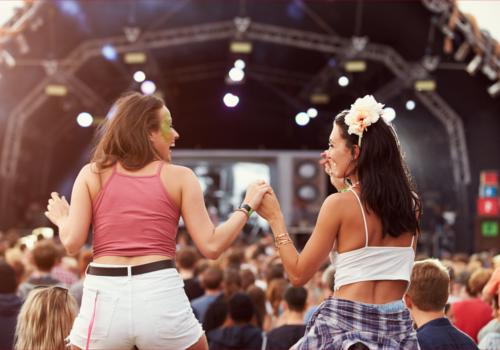 Festival Insurance