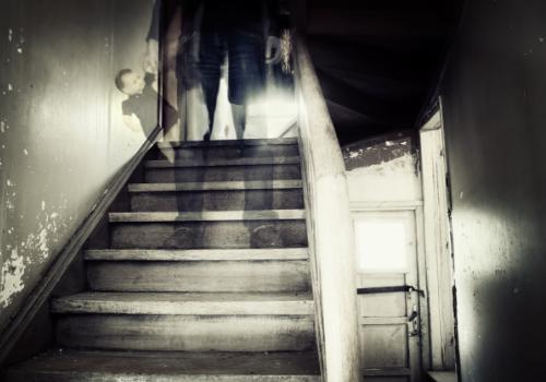 Paranormal Investigation Event Insurance