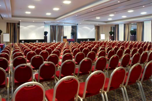 Conference & Seminar Insurance