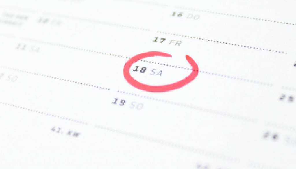 Event Cancellation Insurance – Secure your policy as soon as possible