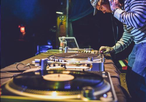 DJ Insurance